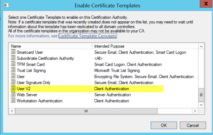 Mfa with client certificates in adfs 2012 r2 the access onion in a correctly configured setup domain joined clients will obtain a certificate on the next gpo refresh cycle for the user eg logon yadclub Image collections