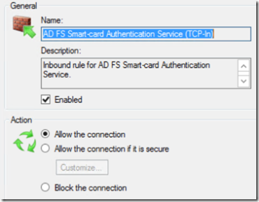 MFA with Client Certificates in ADFS 2012 R2 | The Access Onion